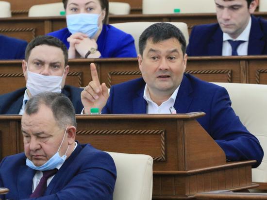 В ЛДПР Алтайского края назначен новый координатор