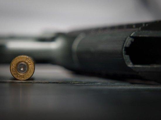 Оружие одного из напавших на школу было зарегистрировано