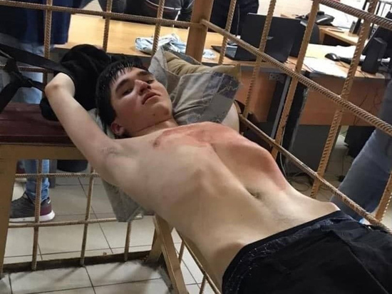 Задержанный за теракт в казанской школе №175 19-летний Ильназ Галявиев родился в день атаки террористов-смертников на башни-близнецы в Нью-Йорке 11 сентября 2001 года