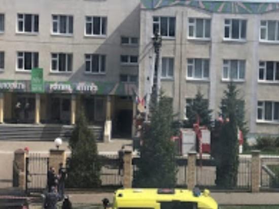 Уроки второй смены 11 мая отменены во всех школах Казани