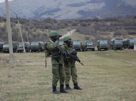 """Киев подтвердил, что Россия """"перестала бряцать оружием"""""""
