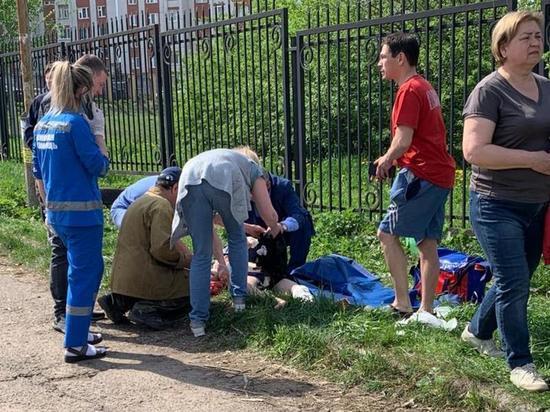 Минздрав опубликовал список пострадавших при нападении на казанскую школу