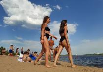 Саратовцам обещают отдых под палящим египетским солнцем