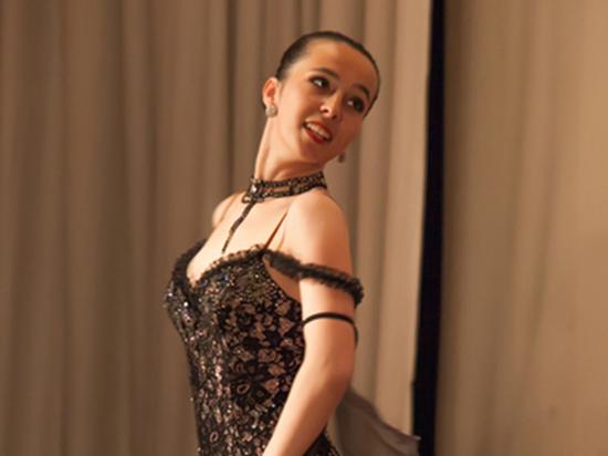 Одной из жертв, погибших в школе № 175 Казани, стала педагог -хореограф Алина Федоровичева