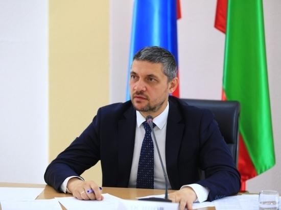 Осипов выразил соболезнования в связи с трагедией в Казани