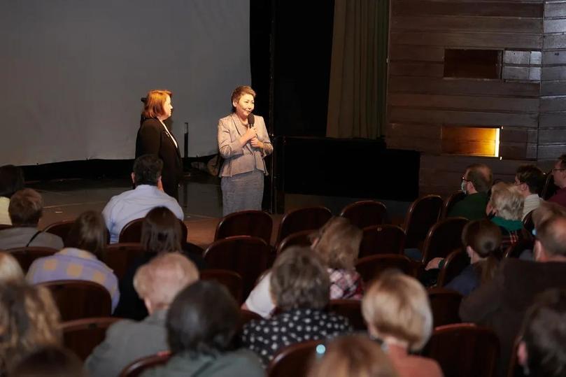 Новый директор Театра кукол имени Образцова рассказала о своих планах