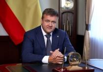 Любимов выразил соболезнования семьям погибших в результате стрельбы в школе в Казани