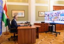 Утверждены новые направления развития Калужской области до 2040 года