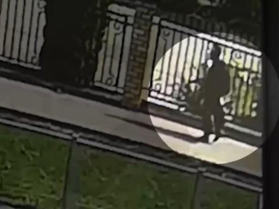 Mash: казанский стрелок Галявиев сам сдался полиции