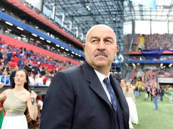 Оглашен расширенный состав сборной России на Евро-2020