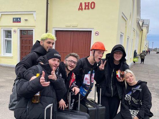 Как прошли выходные блогеров-миллионников в Псковской области