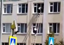 19-летний Ильназ Галявиев 11 мая устроил бойню в родной школе, которую закончил 4 года назад