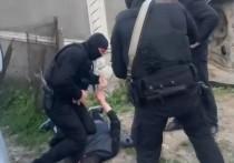 Задержанный по делу Чауса - наемник, воевавший в Донбассе