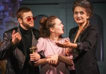 Молодежный драматический театр «Первый театр» приглашает новосибирцев на спектакли