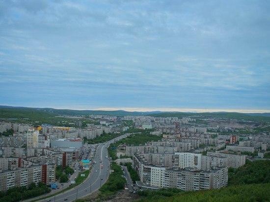 Совместную работу ведут сотрудники Центра управления регионом Мурманской области с исполнительными органами государственной власти
