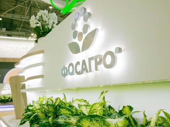 «ФосАгро» поделилась опытом сохранения плодородия почв на Глобальном симпозиуме ООН
