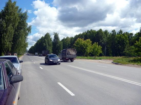 Утром 12 мая в Марий Эл перекроют движение по двум дорогам