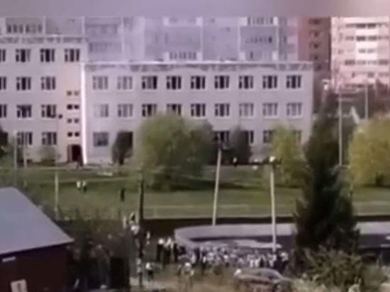 Число жертв стрельбы в казанской школе возросло до 9 человек