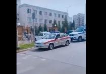 Установлено, что 19-летний Ильназ Галявиев, устроивший бойню в казанской гимназии №175, в результате которой погибли 7 восьмиклассников и преподаватель Алина Федоровичева, стрелял из турецкого самозарядного ружья Hatsan модели Escort