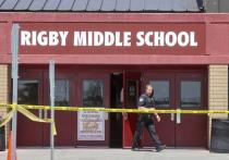 Трагедия в казанской школе вновь делает актуальной проблему обеспечения безопасности в учебных заведениях