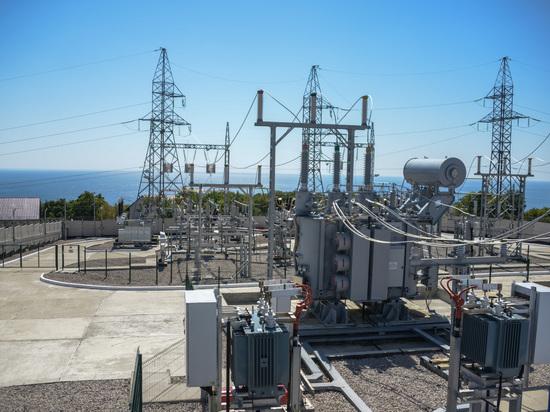 Энергетики обеспечат надёжное электроснабжение курортных зон