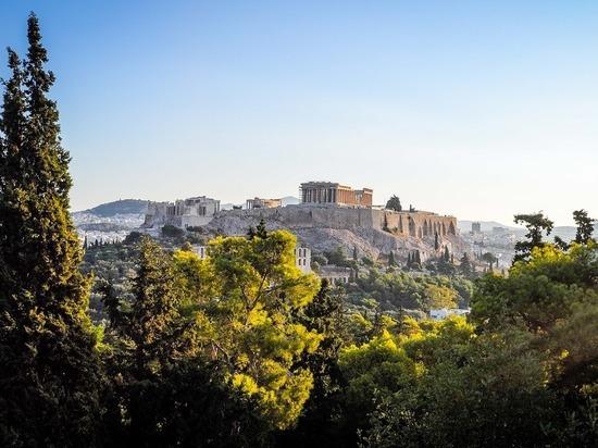 Греция и Россия готовятся возобновить авиасообщение