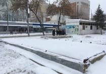 Благоустройство на Рахова продлят в сторону Московской
