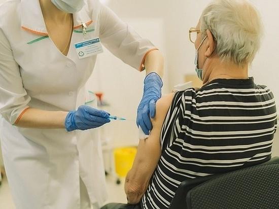 В Кировской области зафиксирован 61 новый случай коронавируса