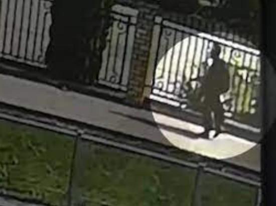 МВД: никто не заявил полиции про человека с ружьем в Казани