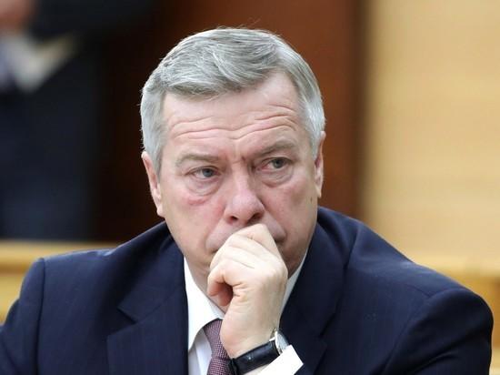 Василий Голубев не заметил вспышки заболеваемости COVID-19 после майских праздников
