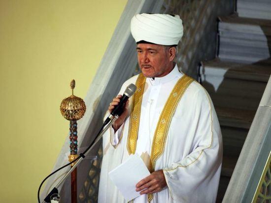 Муфтий сравнил расстрел детей в Казани с «убийством всего человечества»