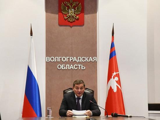 Волгоградский губернатор выразил соболезнования в связи с трагедией в Казани