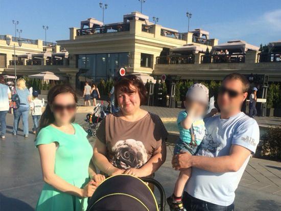 Застреленная Венера Айзатова несколько лет назад потеряла мужа