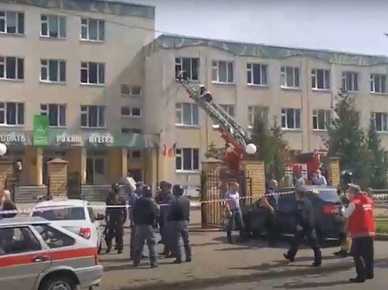 Министр просвещения РФ рассказал о самоотверженности учителей в Казани