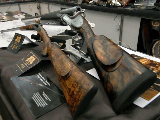 В Совфеде заявили о необходимости ужесточения правил продажи оружия