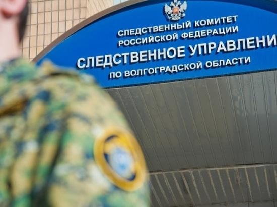 Четырехлетний мальчик под Волгоградом подавился сухарями и погиб