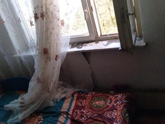 В Москве двухлетний мальчик выжил при падении с седьмого этажа