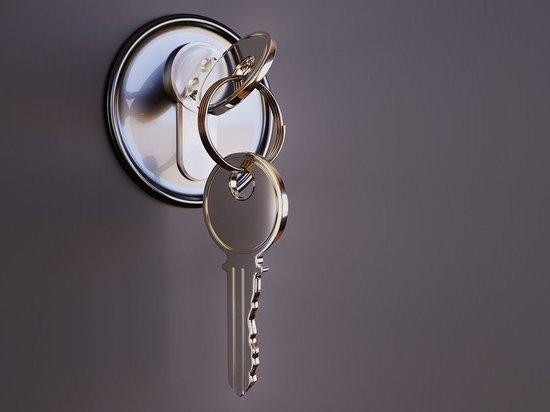 В Кировской области с начала года введено в эксплуатацию 1245 квартир