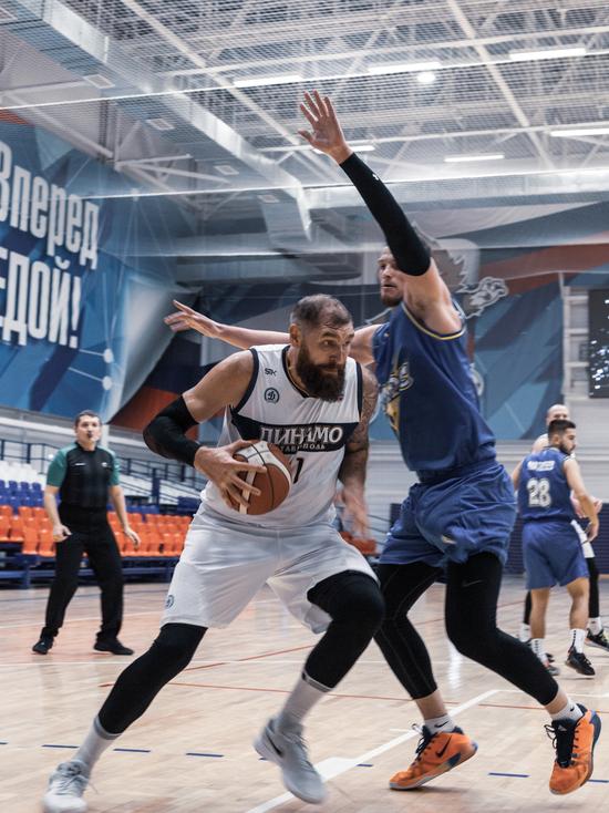 Ставропольские баскетболисты завершили игровой год