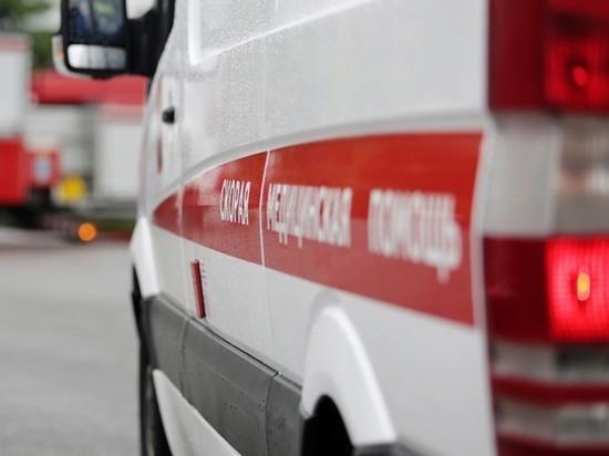 Один пострадавший при стрельбе в Казани ребенок находится в критическом состоянии