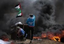 Жертвами ударов Израиля по сектору Газа стали 30 палестинцев