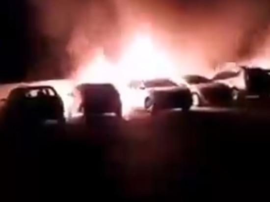 Израильский город Лод охвачен погромами — есть жертвы