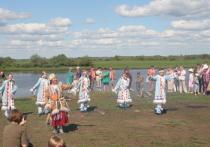 В Томске в субботу, 15 мая, планируется празднование Варг ӧт нучелд (по-селькупски: Праздник большой воды)
