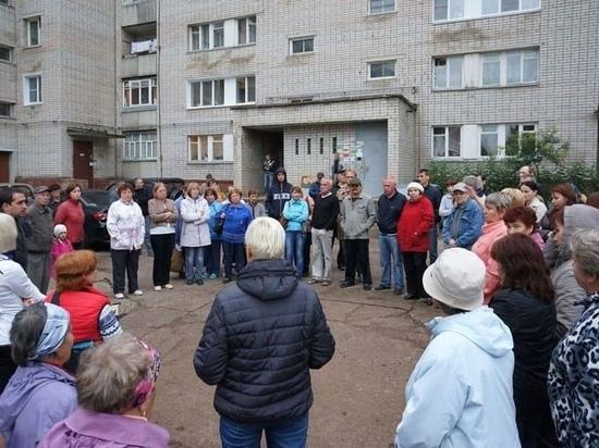 Коммунальный коллапс в Казахстане