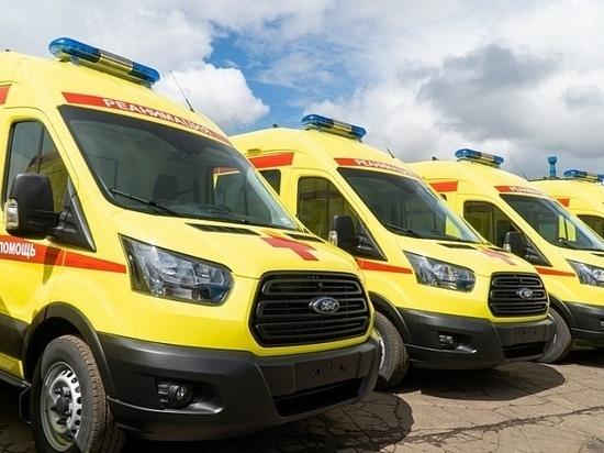 В Кирове с вирусной кишечной инфекцией попали в больницу 22 ребенка