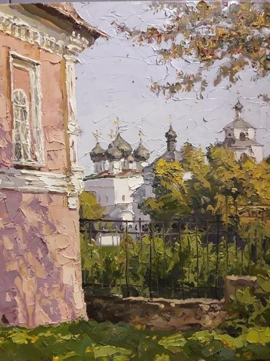 В августе 2021 года в Кирове состоится Васнецовский пленэр