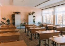 В Кузбассе на полтора месяца закрыли школу из-за превышения уровня радиоактивного газа