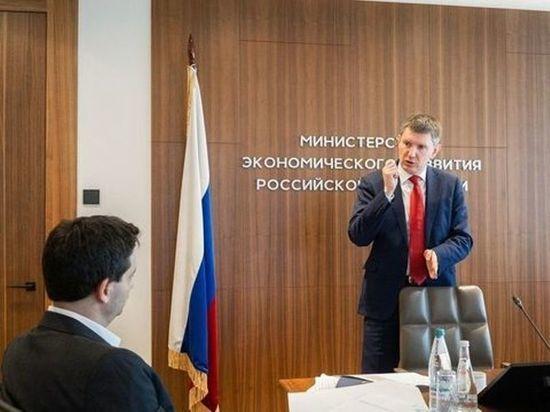 «Прорывной проект»: министр экономического развития РФ прокомментировал строительство Северного широтного хода в ЯНАО