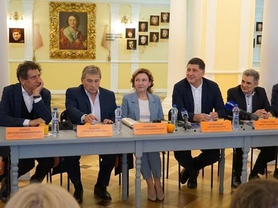 В Ярославле проходит фестиваль «Будущее театральной России»