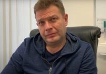 В Москве задержали избившего директора